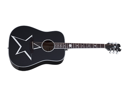Robert Smith RS-1000 Busker Acoustic